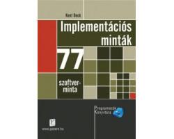 Implementációs minták 2320Ft Informatika