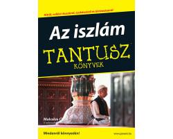 Az iszlám 3920Ft TANTUSZ Könyvek