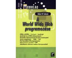 A World Wide Web programozása 1100Ft Antikvár könyvek