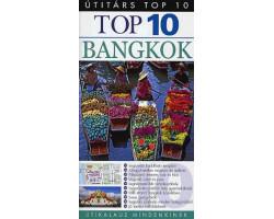 Bangkok Top 10 1992Ft Útitárs útikönyvek