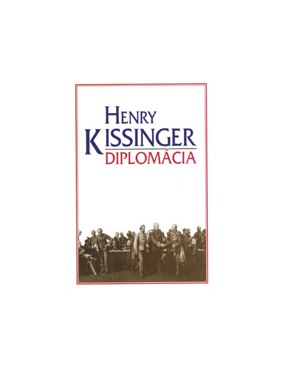 Kissinger: Diplomácia ( Akciós ) 4140Ft Szépséghibás könyvek
