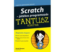 Scratch ( Szépséghibás ) 3240Ft Szépséghibás könyvek