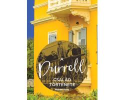 A Durrell család története 3120Ft Egyéb, szórakoztató irodalom