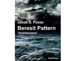 Beresit Pattern - Teremtésmintázat 3992Ft Egyéb, szórakoztató irodalom