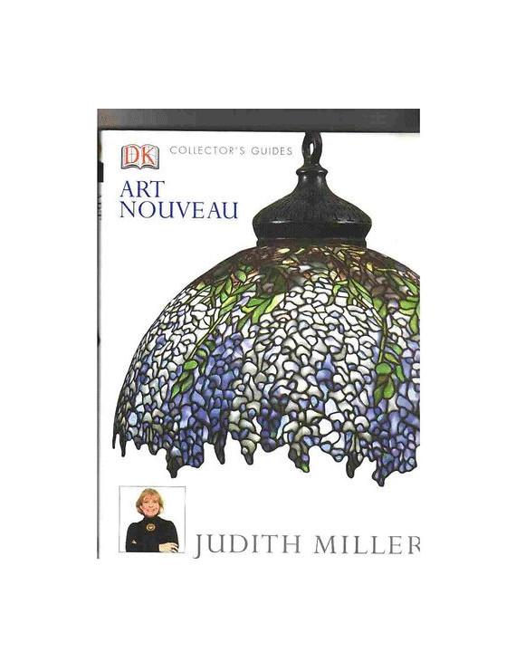 Art Nouveau ( ANGOL) 2990Ft Antikvár könyvek