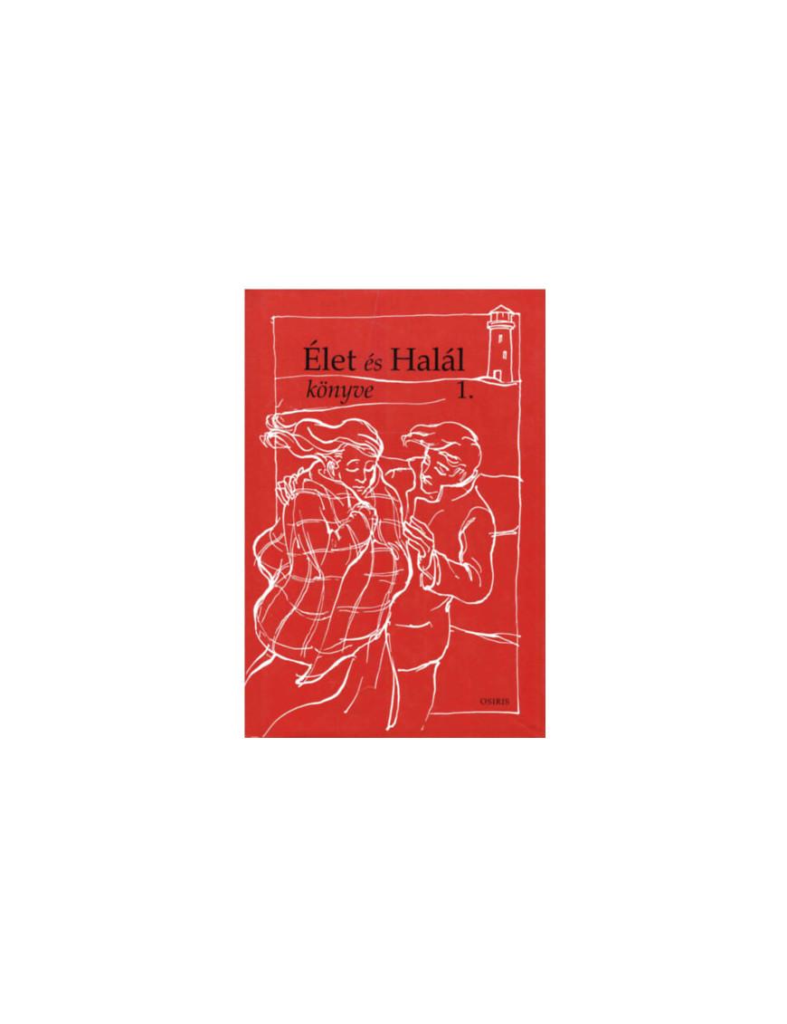 Gyurgyák János: Élet és Halál könyve 1-2. 3200Ft Antikvár könyvek
