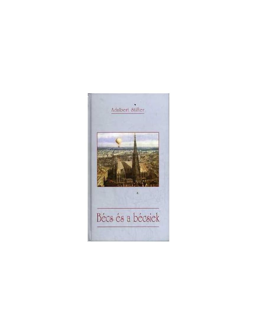 Bécs és a bécsiek 990Ft Antikvár könyvek