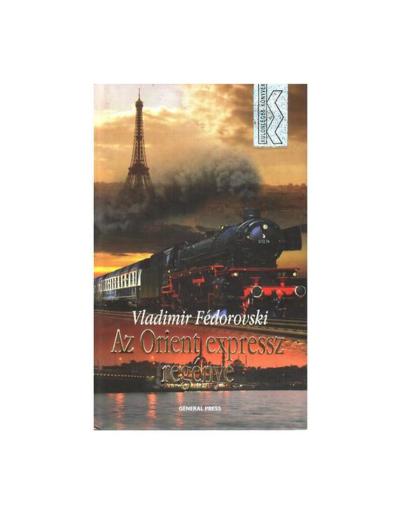 Az Orient expressz regénye 990Ft Antikvár könyvek