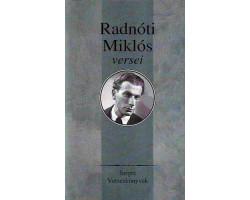 Radnóti Miklós versei 990Ft Antikvár könyvek
