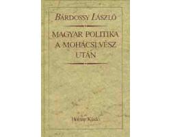 Magyar politika a mohácsi vész után 590Ft Antikvár könyvek