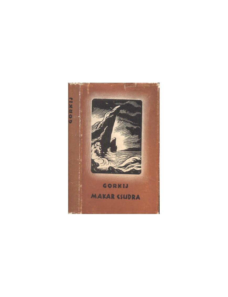 Makar Csudra 590Ft Antikvár könyvek