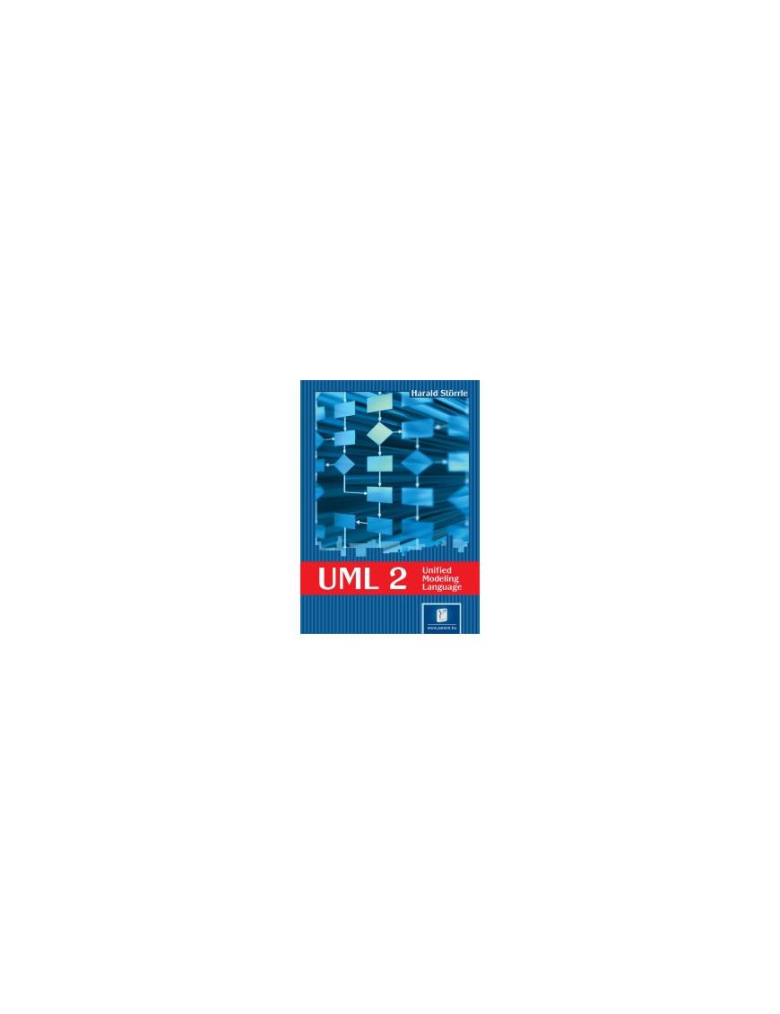 UML 2 2632Ft Informatika