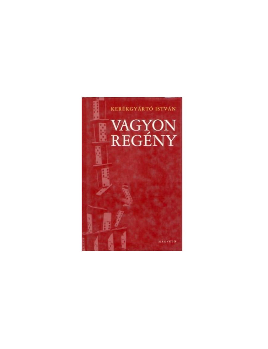 Vagyon regény 790Ft Antikvár könyvek