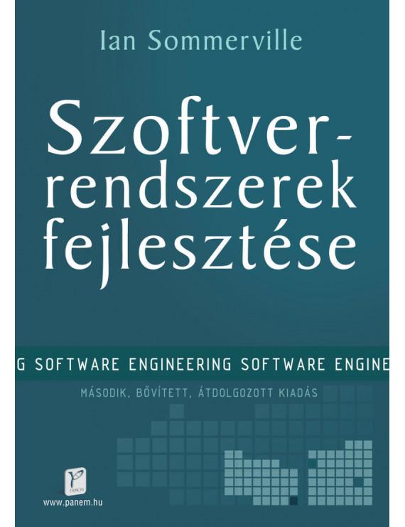 Szoftverrendszerek fejlesztése 5760Ft Informatika