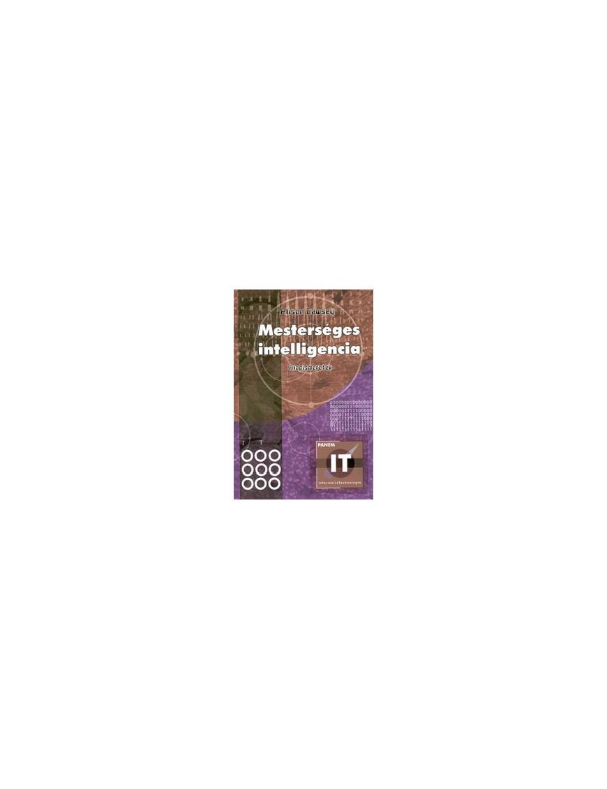 Mesterséges Intelligencia - Alapismeretek 2320Ft Informatika