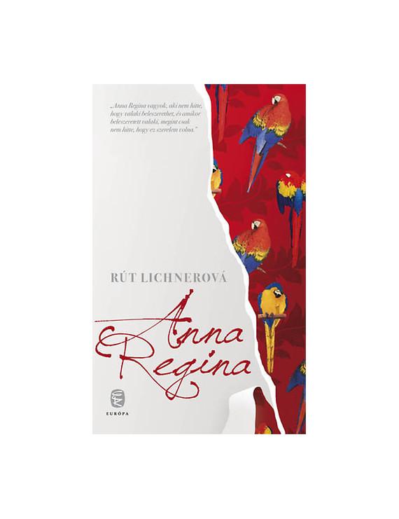 Anna Regina 690Ft Antikvár könyvek