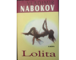Vladimir Nabokov: Lolita 1490Ft Antikvár könyvek