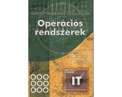 Operációs rendszerek 2600Ft Informatika