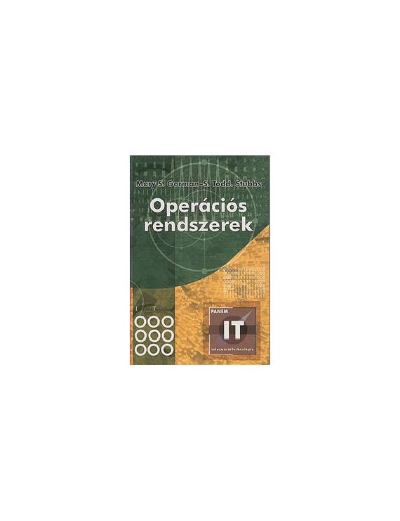 Operációs rendszerek 2480Ft Informatika