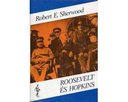 Roosevelt és Hopkins 590Ft Antikvár könyvek