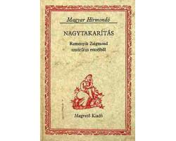 Nagytakarítás - Remenyik Zsigmond szatirikus esszéiből 590Ft Antikvár könyvek