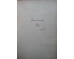 Napóleon - J. Tarle 590Ft Antikvár könyvek