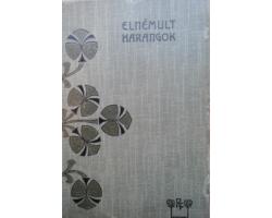Rákosi Viktor: Elnémult harangok 590Ft Antikvár könyvek