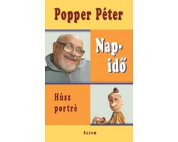 Popper Péter: Napidő 790Ft Antikvár könyvek