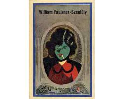 William Faulkner: Szentély 590Ft Antikvár könyvek