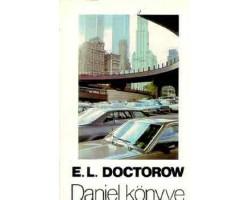 E.L. Doctorow: Daniel könyve 590Ft Antikvár könyvek