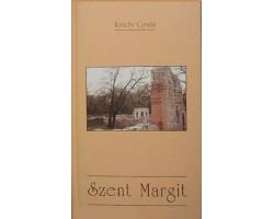 Krúdy Gyula: Szent Margit 590Ft Antikvár könyvek