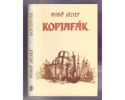 Nyírő József: Kopjafák 790Ft Antikvár könyvek