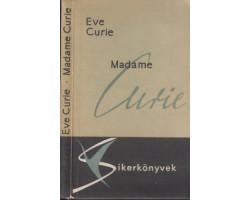 Madame Curie 590Ft Antikvár könyvek