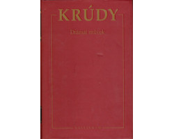 Krúdy Gyula: Drámai művek 590Ft Antikvár könyvek