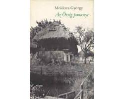 Moldova György: Az Őrség panasza 590Ft Antikvár könyvek