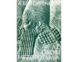 Az ókori Mezopotámia 590Ft Antikvár könyvek