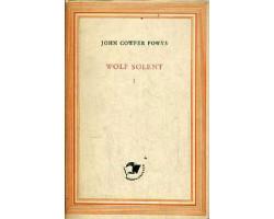 Wolf Solent I-II 990Ft Antikvár könyvek