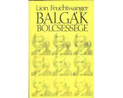 Balgák bölcsessége 590Ft Antikvár könyvek