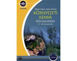 Környezeti Kémia – Környezettan 1140Ft Szépséghibás könyvek