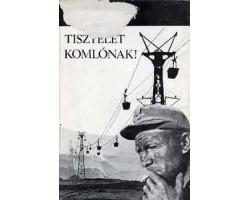 Moldova György: Tisztelet Komlónak! 590Ft Antikvár könyvek