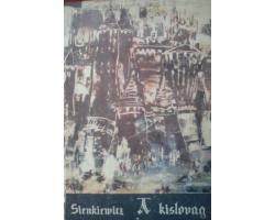 Sienkiewicz: A kis lovag 590Ft Antikvár könyvek