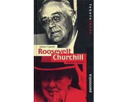 Roosevelt-Churchill 590Ft Antikvár könyvek