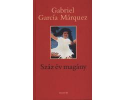Gabriel García Marquez: Száz év magány 990Ft Antikvár könyvek