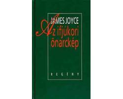 James Joyce: Az ifjúkori önarckép 590Ft Antikvár könyvek