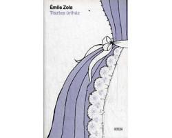 Émile Zola: Tisztes úriház 590Ft Antikvár könyvek