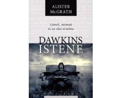 Dawkins istene 3900Ft Antikvár könyvek