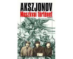 Moszkvai történet 2390Ft Antikvár könyvek