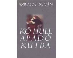 Szilágyi István: Kő hull apadó kútba 1490Ft Antikvár könyvek