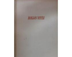 Hunyady József: Hollós vitéz 590Ft Antikvár könyvek