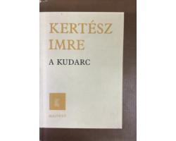 Kertész Imre: A kudarc 590Ft Antikvár könyvek